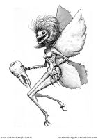 TOOTH FAIRY by AustenMengler