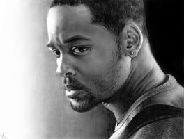 Will Smith by nobodysghost
