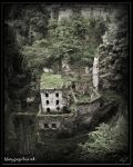 Flour Mill At Sorrento by 2Stupid2Duck