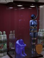 Cortana Trophy Case by thejpeger