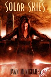Cover art: Solar Skies by annecain