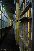 Maryland House of Correction: 16 by FFeLKat