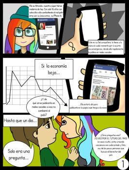 Super heroes modernos-pagina 2 by isabellafan4ever
