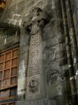 Statues and Monuments Stock - Celtic Cross