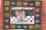 Sally Acorn on Press Your Luck by dth1971