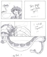 never trust snakes p.4 -WIP- by sora-belly