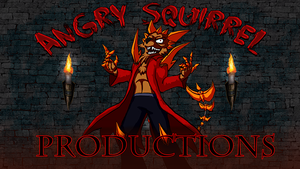Angry Squirrel Productions by ChronoSquare