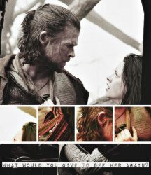 Snow White and the Huntsman ~Snic~ by TeamSNIC