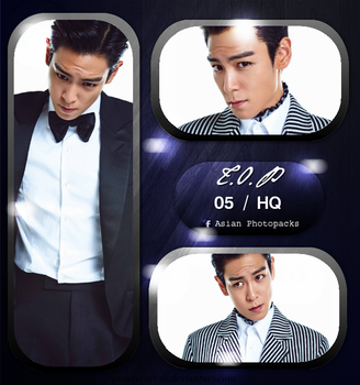 +151 | T.O.P | PHOTOPACK #05 by YouAreMyBae