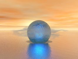 Orb of the Prophets by chasef