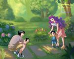 Alan first steps By Elyn Gontier by Gwarriorfanfic