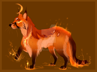 Auction [CLOSED] CANINE ADOPT by KenliLion