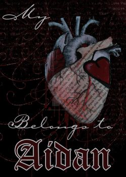 My Heart Belongs To Adian by VampireCraftin