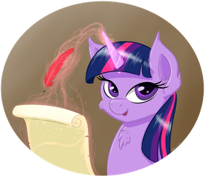 I'll add your name to the list by Coldtrail