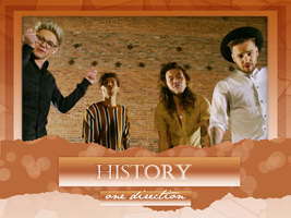 +History {Video-One Direction} by LoveDreamsMM