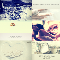 aesthetic #9: |forever| by snowflake20006