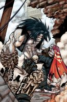 Lobo finished by RodVill