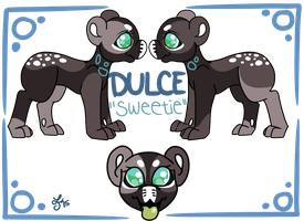 Dulce Base Ref! by Smelly-Mouse