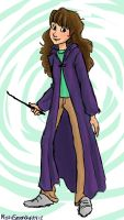 brightest witch by MissySerendipity