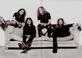 METALLICA by nuts5569