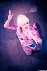 Jem is my Name! by AmmieChan