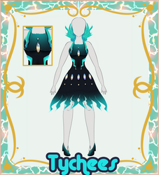 Outfit Adoptable (Auction) #11 CLOSE!!! by Tychees