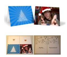 Christmas Cards by picard102