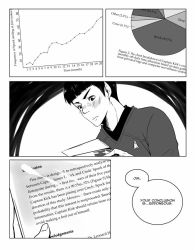 ST: Research Paper by CanneDeBonbon