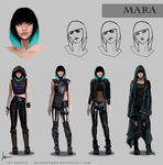 Mara Sheet by mrssEclipse