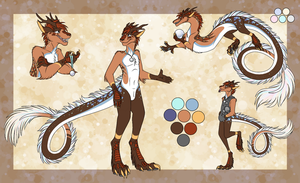 October ref by Areetala