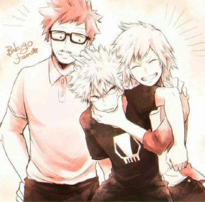 Meet The Parents (Bakugo Katsuki x Reader) by sydann11 on DeviantArt