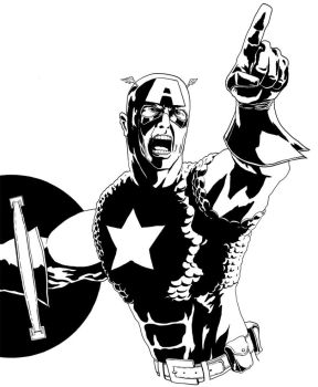 Cap inked by mmasamun3