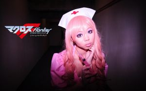 Nurse Sheryl Nome. by cure-pain