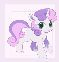 sweetie by windserperior