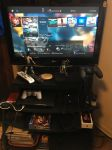 My game station by Midniteclubber