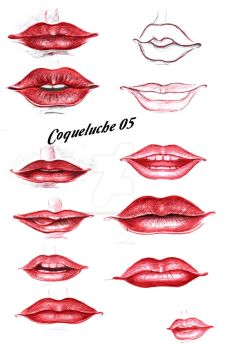 SKETCH - LIPS by Coqueluche-05