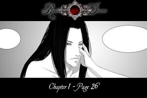 :: RD - Chapter I - Page 26 :: by Nuxcia