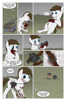 Fallout Equestria: Grounded page 44 by BoyAmongClouds
