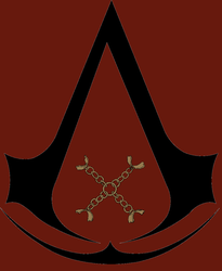 Umber Assassins Creed by irishwolf8504