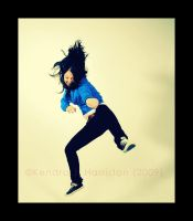 Kick.Punch.You Remember by KJH-Photography