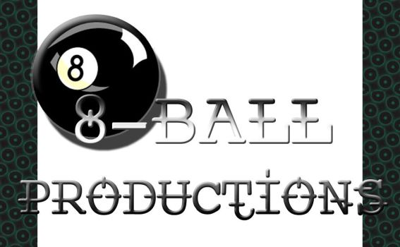 8-Ball Productions: Phase One by caeli