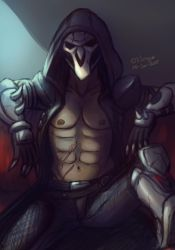 Death Blossom Is Ready by CPT-Elizaye