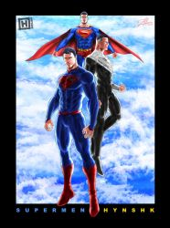 Supermen by DHK88