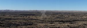 Valley of The Fires Panorama by KyleOStreet