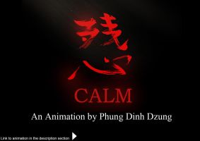 Calm animation by phungdinhdung