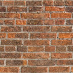 Seamless Brick Wall Texture by cfrevoir