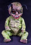 Rot Tot Orlaut Demon Child by Undead-Art
