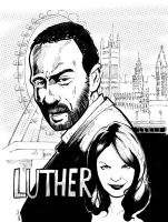 Luther by aminamat