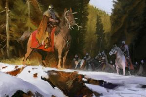 Jamie Jones study by Guy-Mandude