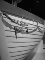 Titanic Lifeboat by blvdofdreams